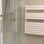 trg design 93 pose sèche serviette salle de douche paris 13ème